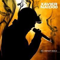 """XAVIER NAIDOO """"BEI MEINER SEELE"""" CD NEUWARE"""