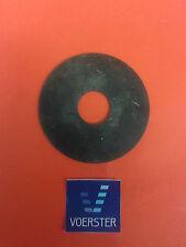 Heberglockendichtung für Ideal Standard klein Spülkasten 74x22x2mm