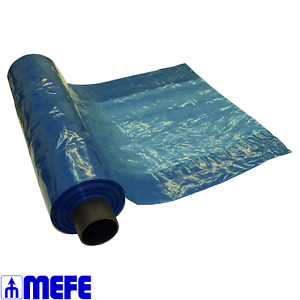 200L Metal Detect Disposable Bin Cover EURO TUB Roll of 250 (CAT 113 200 DLIDB)