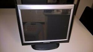 Crestron TPS-6000 touchscreen