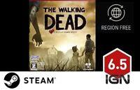 Walking Dead Season 1 [PC] Steam Download Key - FAST DELIVERY