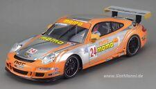 Scaleauto Porsche 911 GT3 CUP Nr. 24 Road Atlanta Winner M 1:24 neu