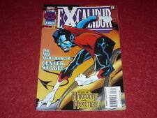 [Comics Marvel Comics Deluxe USA] X-Men - Excalibur #97 - 1996