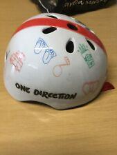 One Direction Bike Helmet