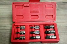 Mac Tools SXMTS9B 9-PC. Metric Triple Square Driver Set