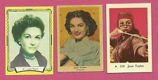 Joan Taylor FAB Card Collection