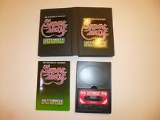 SINCLAIR ZX SPECTRUM ULTIMATE SABRE WULF BOXED MINT MANUAL COMPLETE FREE UK POST
