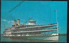 """""""Alexander Hamilton"""" River Ship (Military)(Ships)#13 (*4)"""