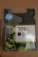 Cartouche HP 301XL  Black Original Neuve !  DATE LIMIT JANV 2023