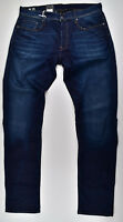 G-STAR RAW, 3301 Tapered Blau Superstretch, W36 L36 Jeans Jeanshose