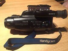 Sony Handycam CCD-FX300E