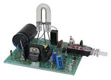12 VDC Xenon Flash Tube Assembly - Emergency Strobe, U Horse Shoe, On Off 12v DC