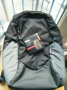 Lenovo 4X40L45611 Active Backpack water resistant material Black Brand New