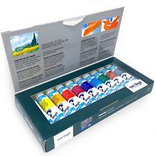 REALE Talens – Van Gogh The National Galleria – Pittura Colori ad acqua – 10 x