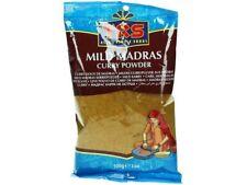 Madras Curry Poudre doux 100 g INDE mélange d'épices Powder India