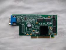 NUMBER NINE 8MB SR9 AGP  GRAPHICS CARD IBM09N5898