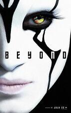 Star Trek Beyond Original Movie Promo Poster 11 x 17 Inch - Chris Pine - Quinto