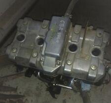 Honda CBR1000F SC24 Motor