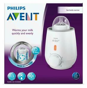 Phillips AVENT - Fast Baby Milk and Food Warmer