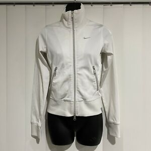 Nike Womens Zip Up Jacket Size Small