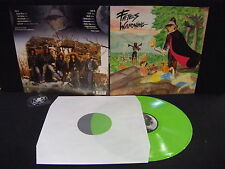 Fates Warning – Night On Brocken  ' LP MINT GATEFOLD green limited