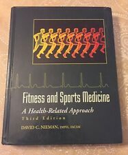 Fitness and Sports Medicine : A Health Related Approach by David C. Nieman