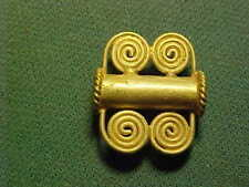 Marlik GOLD quadruplo a Spirale Cordone intorno al 1350-900 A.C.