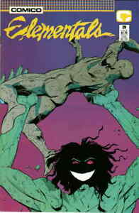 Elementals (Vol. 1) #29 VF/NM; COMICO | save on shipping - details inside