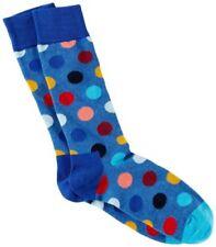 RA3 Happy Socks Rain brand new combed cotton unisex