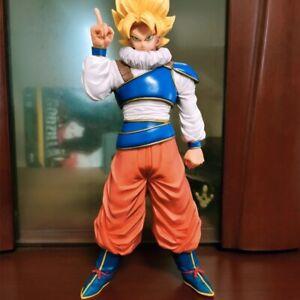 Son Goku figurine model Dragon Ball Z action figure toy model Goku Cacarotto PVC