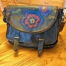 Women's Desigual Crossbody Purse / Shoulder Bag - $115 msrp