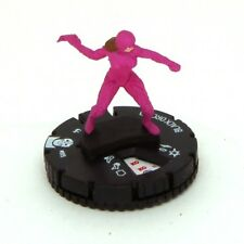 HEROCLIX JUSTICE LEAGUE TRINITY WAR - #005 Black Orchid x2 *C*
