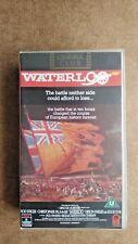 Waterloo (VHS, 2000)
