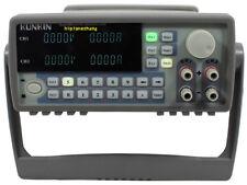 Dual Channels Electronic Load 0-150V/0-30A Max.500W CC/CV/CW/CR Auto List RS232