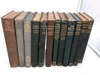 Lot of 12 Classic Works Early Modern Library Pocket Soft Covers Various Authors