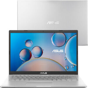 "Asus 14"" Notebook Laptop Ryzen 3 3250U 4GB RAM 128GB SSD Silver M415DA-BV219T"