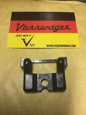 VW GOLF GTI MK2 JETTA.GLOVE BOX LID LOCK LATCH CATCH KEEP CLIP G60 191857133
