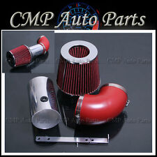 RED 1996-1997 CADILLAC  SeVille SLS STS 4.6 4.6L AIR INTAKE INDUCTION SYSTEMS