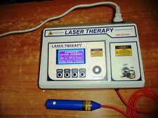 Laser Therapy machine Low level laser therapy cold laser therapy chiroprotic