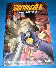 STORMWATCH: TEAM ACHILLES Trade Paperback