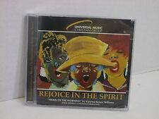 Rejoice in the Spirit  Universal Music Christian Group HYMN OF THE MORNING