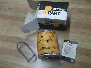 FORD ANGLIA CORTINA MK1 MK2 CLASSIC CAPRI CONSUL NEW UNIPART OIL FILTER (short )
