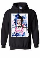 Melanie Martinez Cry Baby Music Men Women Unisex Top Hoodie Sweatshirt 183E