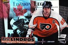 1998-99 Topps Local Legends #9 Eric Lindros