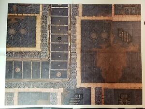 Sector Mechanicus/ Sector Imperialis Kill Team Boards, Terrain, Scenery, GW, 40K