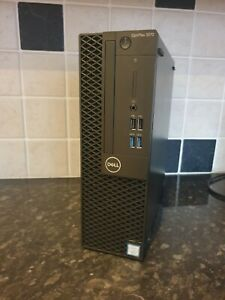 Dell OptiPlex 3070 i3-9100 9th gen 8gb memory 240gb SSD Windows 10 pro #4