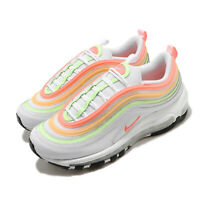 Nike Wmns Air Max 97 ESS White Atomic Pink Melon Tint Women Shoes CZ6087-100