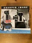 Sharper Image Maximilian the Butler Bot Interactive Remote Control Robot In Box