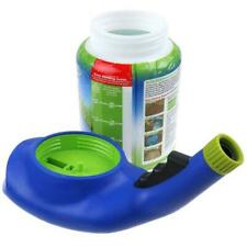 Household Seeding Grass Liquid Lawn Green Spray Device Seed Care Watering New