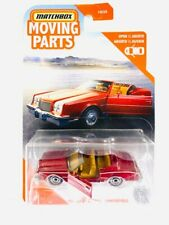 2020 MATCHBOX MOVING PARTS'83 BUICK RIVIERA CONVERTIBLE